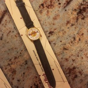 Hard Rock Cafe Accessories - Hard Rock Cafe Watch